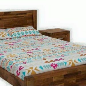 Phillipe Bedroom Queen ( Bed Frame Only )