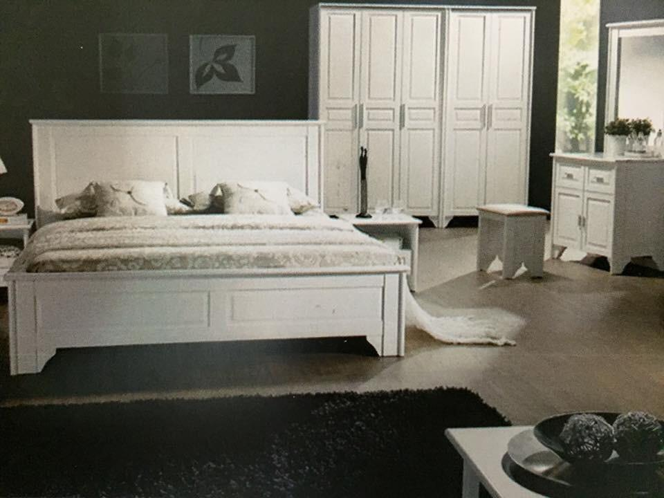 Jeanie Bedroom Single ( Bed Frame Only )